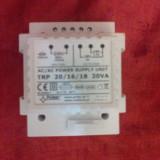 Transformator sistem de alarma antiefractie si alte automatizari, PULSAR TRP 20 - Sisteme de alarma