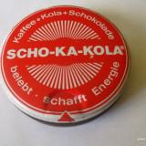 CUTIE TABLA  SCHO - KA - KOLA