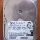 Hard Disk IBM Deskstar 41GB IDE
