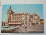 DEBRECEN - HOTEL ARANY BIKA - CIRCULATA IN 1971