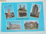 DEBRECEN - CIRCULATA IN 1971