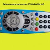 Telecomanda universala Dolce-DVD-TV