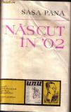 SASA PANA-NASCUT IN 02