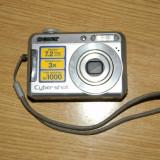 Camera foto sony 7, 2Mp card de 1Gb - Aparat Foto compact Sony