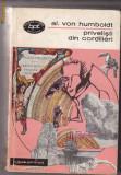 PRIVELISTI DIN CORDILIERI,AL.VON HUMBOLDT