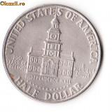 SUA  HALF DOLLAR 1976