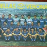 FOTOGRAFIE HELLAS VERONA. fotbal