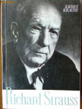 Richard Strauss-Personalitatea si opera-Ernst Krause
