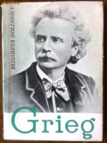 Grieg-Elisabeta Dolinescu
