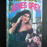 Anna BRONTE : AGNES GREY