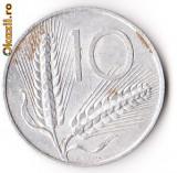 ITALIA 10 LIRE 1952