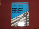 Cuptoare tubulare petrochimice - A. Pavel , Al . Nicoara