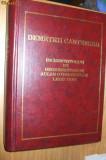 DIMITRIE CANTEMIR  CRESTERILE SI DESCRESTERILE IMPERIULUI OTOMAN    Text original latin in forma finala revizuita de autor
