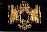 CP 213-19 Muzeul de Istorie al RSR -Paftaua de aur a voievodului Vladislav I (1364-1377) -necirculata-starea care se vede-carte postala