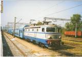 CP 213-41 Caile Ferate Romane(locomotiva), titlul este in limba maghiara ? A Roman Vasutak(CNCF) -necirculata -starea care se vede