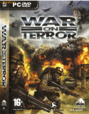 JOC PC WAR ON TERROR ORIGINAL / STOC REAL / by DARK WADDER, Actiune, 16+, Single player