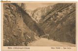Baile Calimanesti-Valcea - Valea Oltului, Spre Lotru