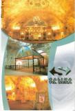 CP 213-55 Salina Targu Ocna: Biserica Sf.Varvara -necirculata -starea care se vede