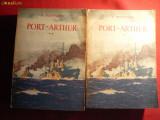 A.Stepanov - Port-Arthur ,vol.1si 2 -ed. 1963