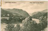 Calimanesti-Caciulata - Valea Oltului cu Casa Padurilor