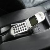 TELEFON MOTOROLA KRAMER PENTRU BMW E38 E39 E46 E53 - HandsFree Car Kit
