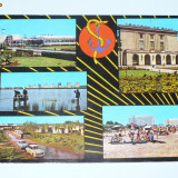 CONSTANTA - LITORAL - Carte Postala Dobrogea dupa 1918