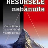 Resursele nebanuite - Robert K. Cooper