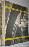 Dunarea,monografie,780 pag.,editie 1969