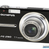 Camera foto digitala Olympus FE290