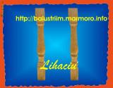 BALUSTRU SUPERLUSTRUIT (DIMENSIUNI 90CM X 8-10CM GROSIME)