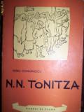 N.N.Tonitza-Petru Comarnescu