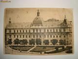 CP Orasul Stalin (Brasov), Palatul de Justitie, circulata 1955