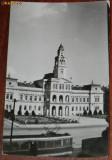 Carte postala JUDETUL ARAD - VEDERE DIN ARAD, CIRCULATA 1972