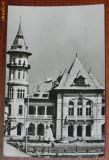 Carte postala JUDETUL BUZAU -  VEDERE DIN BUZAU CIRCULATA 1970