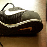 Pantofi atletism copii Nike - Adidasi copii Nike, Marime: 36.5