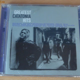 Catatonia - Greatest Hits (2 CD) - Muzica Rock