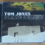 Tom Jones - Praise and Blame - Muzica Pop