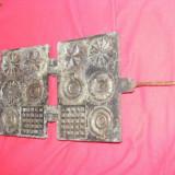 FORMA SPECIALA PENTRU PRAJITURI din aluminiu, pentru ARAGAZ - Forma prajitura