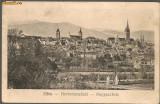 Sibiu - Vedere generala, Circulata, Printata