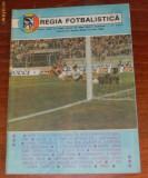 REGIA FOTBALISTICA - PROGRAM SPORTUL STUDENTESC - UNIVERSITATEA U CLUJ 1989