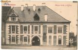 Cluj ( Kolozsvar - Matyas kiraly szulehaza ) - 1914