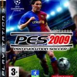 PES 2009 - Pro Evolution Soccer 2009  ---  PS3 - (0002)