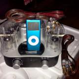Amplificator audio ifone+ipod+pc