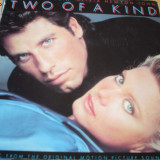 OLIVIA NEWTON JOHN TRAVOLTA TWO OF A KIND ost  vinyl