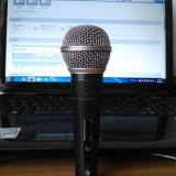 Microfon S-MAX (cu fir)