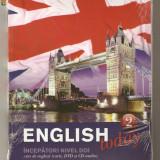 Curs invatare engleza fara profesor - vol 2