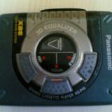 Walkman panasonic cu un defect mic - Casetofon