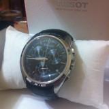 Ceas Tissot Couturier Chrono GMT - Ceas barbatesc Tissot, Quartz