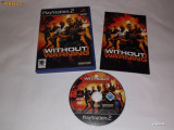 Joc Playstation 2 - PS2 - Without Warning, Actiune, Toate varstele, Single player, Sony