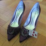 Pantofi Noi, Nepurtati